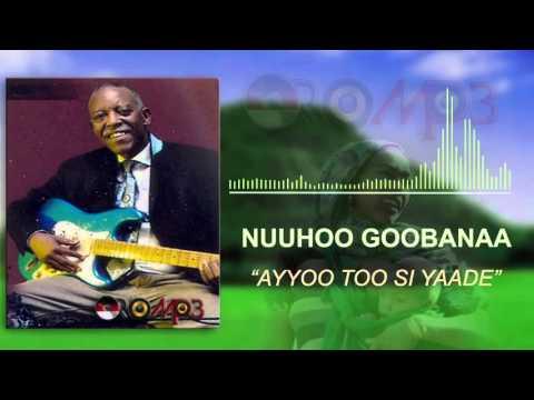 Almaz Tefera - Caaltuu qaamni kee furfuuree (Oromo Music