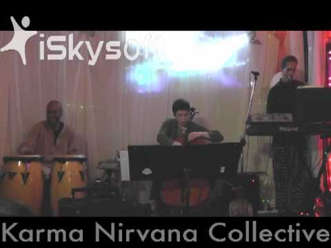 Sound Healing: Karma Nirvana Collective Live @ The Emerald Palace (Part 1)