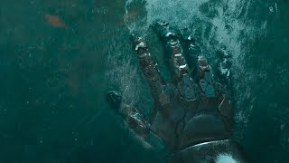 Teaser trailer - Conviction di Neill Blomkamp