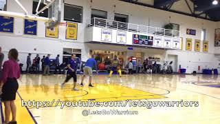 Kevin Durant shooting at Warriors practice, day before Dallas Mavericks