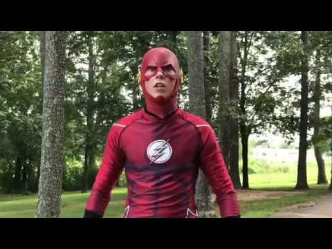 Download -The Flash- Fan Film-Magnaphaze Productions- HD Mp4 3GP Video and MP3