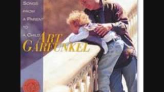 """All I Know "" Art Garfunkel"