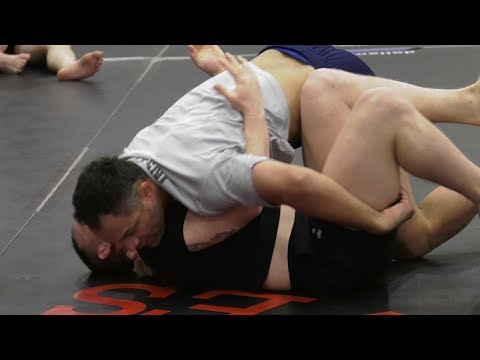 Combatives Master Trainer Course - YouTube
