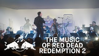 The Music of Red Dead Redemption 2 Live