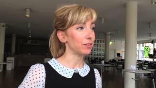 The Dragonborn Comes med Sabina Zweiacker - Joystick 6.0