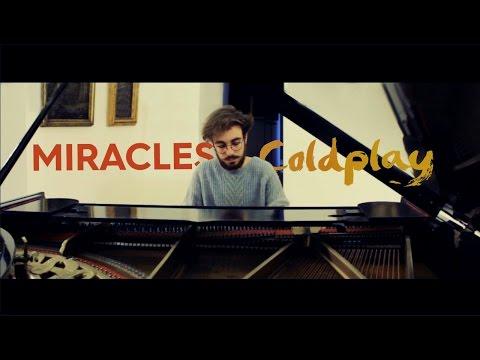 Miracles Chords Lyrics Coldplay