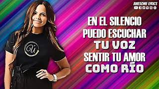 En El Silencio - Alex Zurdo feat. Dennisse   Letra #AwesomeLyricsOficial