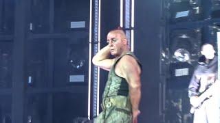 Rammstein   Radio (Live Aus Berlin 2019)