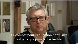 Michel Onfray Lance Front Populaire