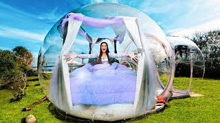 If I Lived in a Bubble House | CloeCouture