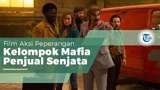 Film Free Fire, Film Aksi Amerika yang Tayang Perdana di Indonesia pada 5 Mei 2017