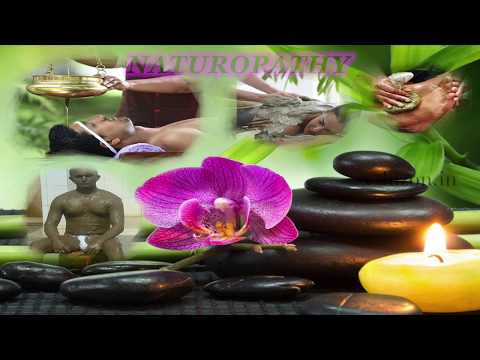 NATUROPATHY- Courses-Eligibility-Institutes and Universities ...