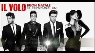 Mis Deseos / Feliz Navidad - IL VOLO ft BELINDA