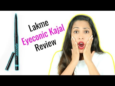 Absolute Kohl Ultimate by lakme #2