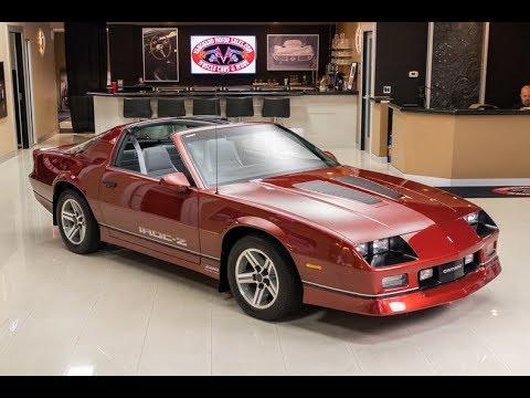 1981 camaro z28 for sale 16 500 dallas tx car collection for sale. Black Bedroom Furniture Sets. Home Design Ideas