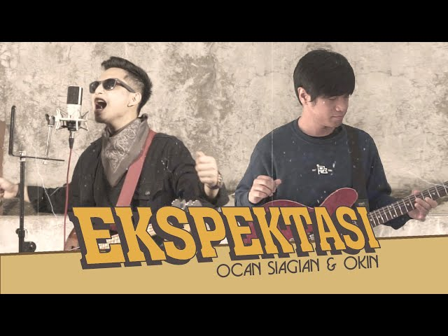 Ocan Siagian feat. Okin - Ekspektasi (Official Music Video)