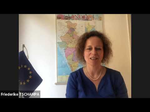EU-India Cooperation in the Post-COVID-19 International Environment | EU-India Webinar Series