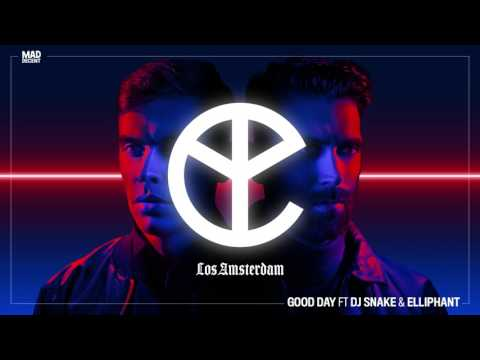 , title : 'Yellow Claw - Good Day (feat. DJ Snake & Elliphant) [Official Full Stream]'