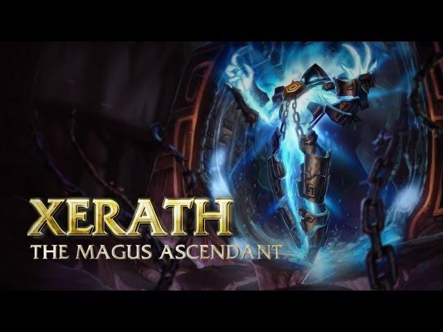 Видео Произношение xerath в Английский