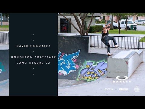 David Gonzalez - In Transition