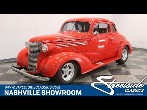 Video of '38 Automobile - PQB0