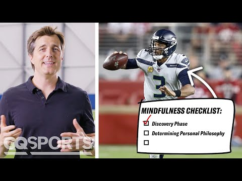 How this Sports Psychologist Trains NFL Players' Brains | GQ Sports