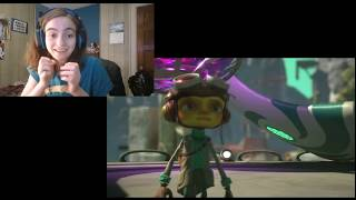 psychonauts 2 trailer reaction - in which i am in a lotus eater machine