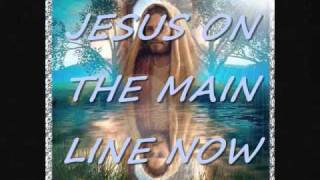 JESUS ON THE MAINLINE BY JIMMY SWAGGERT MINISTRIES.wmv