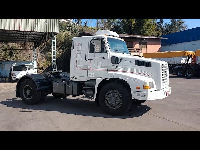 Vídeo do caminhão NL10 340 4x2