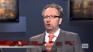 Mark Blyth: Is Austerity a Dangerous Idea?
