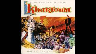 Khartoum Soundtrack Suite (Frank Cordell)