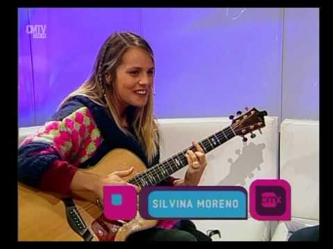 Silvina Moreno video Entrevista CM - Agosto 2015