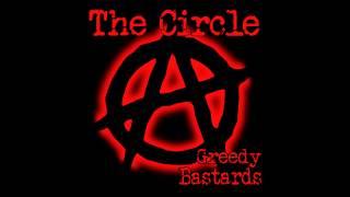 Greedy bastards (The Circle-A) : John Peel