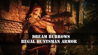 TES 5: Skyrim | Броня охотника