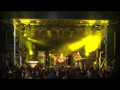 Demonic Resurrection - Live at Bloodstock 2012 - Fan funded video