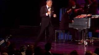 Frank Sinatra - My Kind Of Town [from Sinatra Vegas]