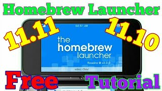 Try These Homebrew Launcher Nintendo 2ds {Mahindra Racing}