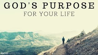 WHY AM I HERE   God's Purpose For Your Life - Inspirational & Motivational Video