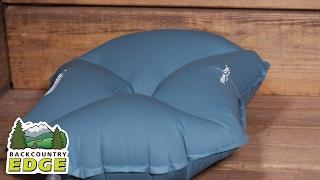 Klymit Pillow X Large Bantal Tiup Original USA Garansi