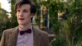 Top 5 Doctor Who Facts You Didnt Know