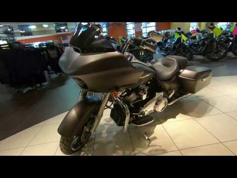 2020 Harley-Davidson Road Glide Touring FLTRX