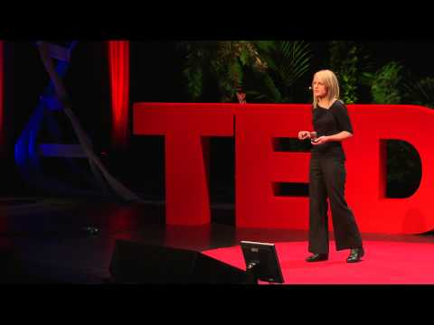 Finding Mercy: Robyn Paterson at TEDxAuckland