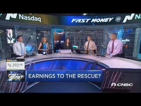 Here's how earnings season could reignite the market rally