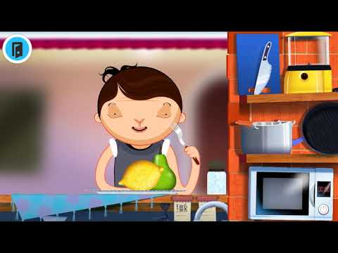 Let's Play Toca Kitchen