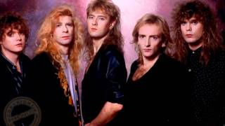 DEF LEPPARD- LOVE AND AFFECTION