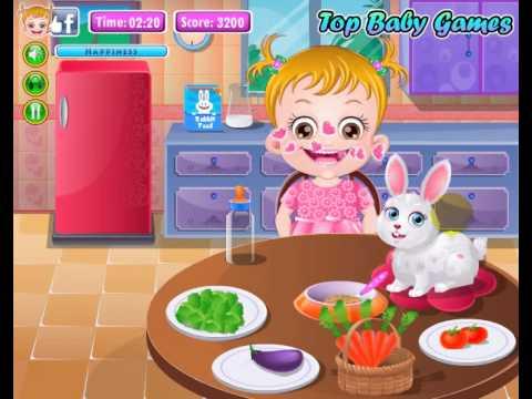 Фото Самая популярная Детские игры онлайн Детские Желто удивительное видео для детей Играть в игру