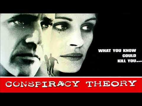 Conspiracy Theory ultimate soundtrack suite by Carter Burwell