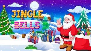 Jingle Bells, Jingle Bells, Jingle All The Way - Christmas Song - Popular Christmas Song For Kids