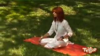 Твоя йога видео