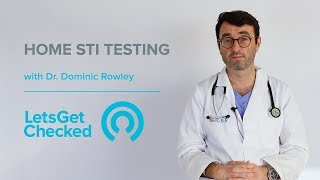 Home STI Testing | How Does It Work?